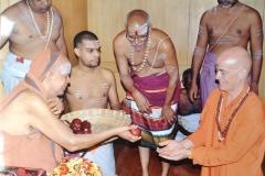 Sri KAMAKSHI Temple