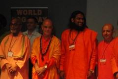 World Yoga Day19