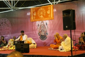 Hanuman Chalisa 4 April 2015 London