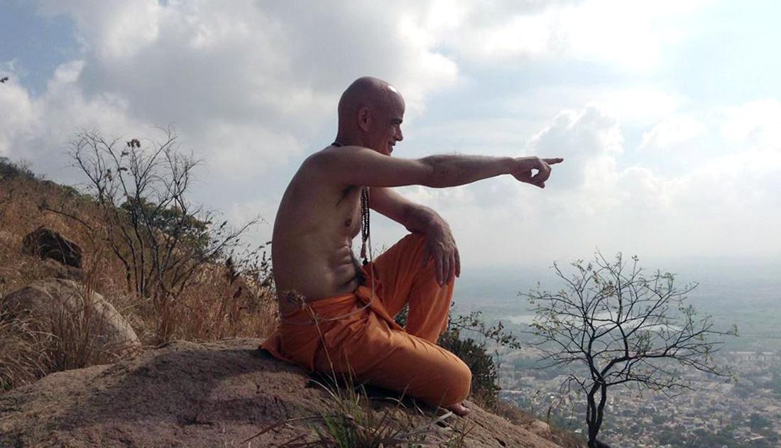 Surya Chandra Yoga Ashram