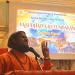 Vasudhaiva Kutumbakam - Tutto il mondo è una famiglia-1